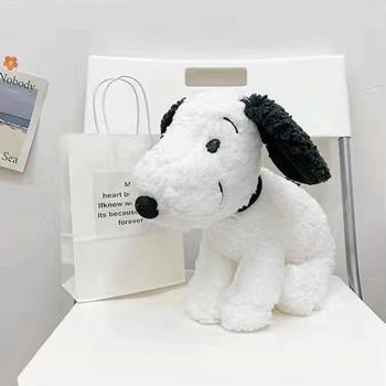 L027 กระเป๋าสะพายข้าง Snoopy